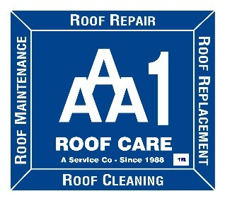 Aaa 1 Pressure Washing Company Quality Roof Cleaning